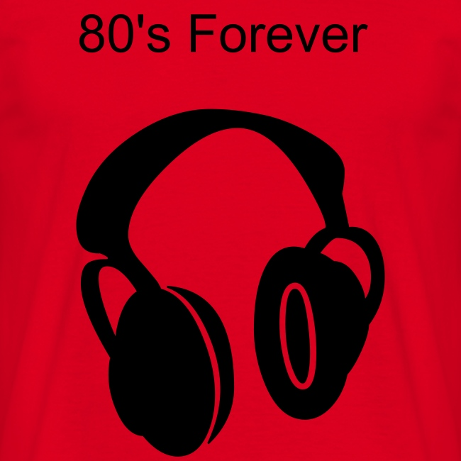 80 Forever (Hombre)