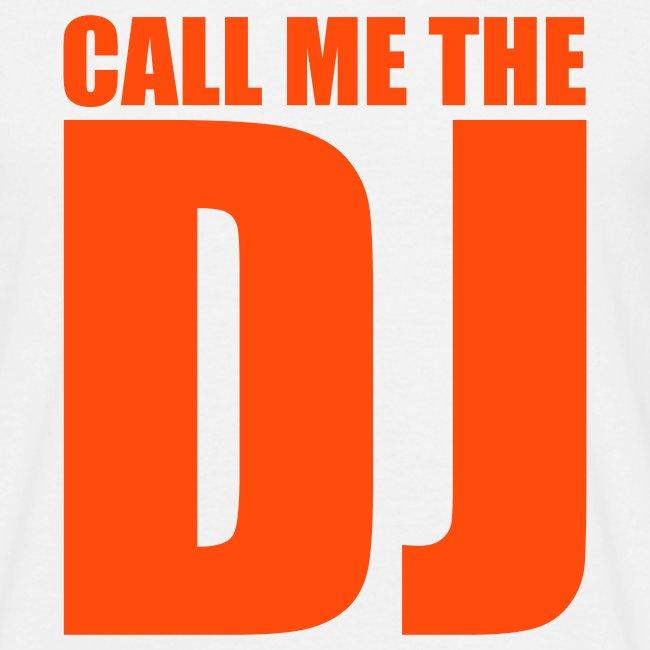 DJ (Hombre)