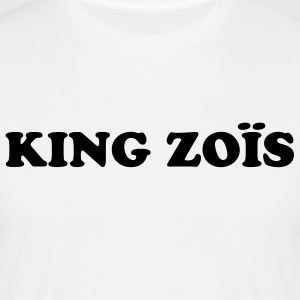 King Zoïs - T-shirt Homme