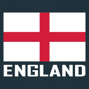 England Boy, Flaggen, flags, England Flagge, England flag, Geschenke, gifts, Länder, countries, UK, GB, eushirt.com - Men's T-Shirt