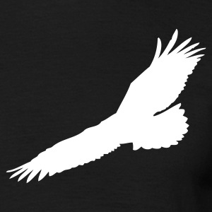 Eagle Swoop - Men's T-Shirt