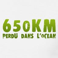 Motif ~ T-shirt 650km