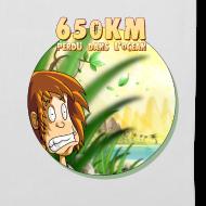 Motif ~ sac discret 650km