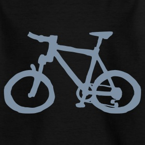 MTB - Teenage T-shirt