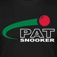 Design ~ PAT Snooker Shirt