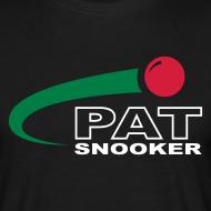 Design ~ PAT Snooker Shirt
