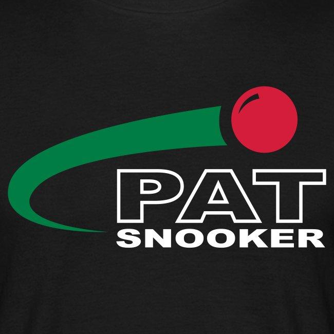 PAT Snooker Shirt