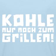 Motiv ~ Öko-Grilllehrling Schäfchenwölkchen