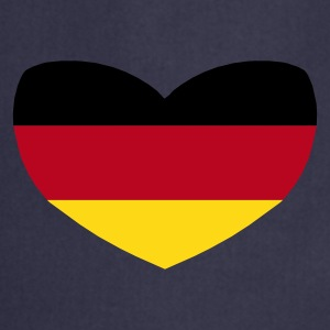 Love Germany - Cooking Apron
