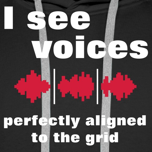 I See Voices