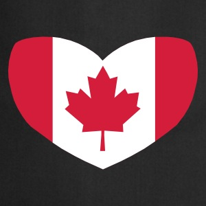 Love Canada - Cooking Apron
