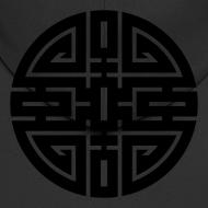 Motif ~ Longévité de Chine