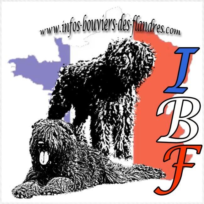 casquette IBF 6