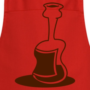 Booze - Cooking Apron
