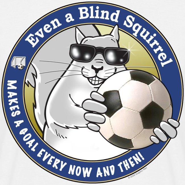 Blind Squirrel - Soccer
