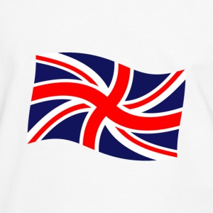 MensSlimContrastTee_Britain_1 - Men's Ringer Shirt