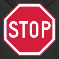 Grafiikka ~ Stop vk-huppari