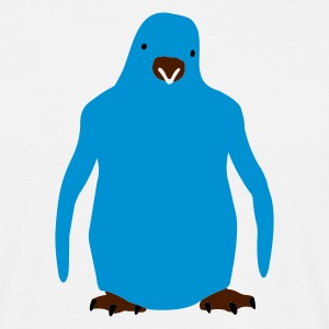 penguin - T-shirt Homme