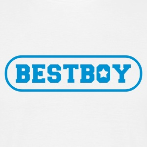 bestboy .... - T-shirt Homme