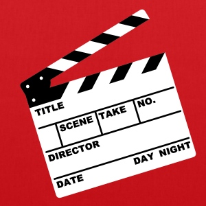 clapperboard (writable flex) - Mulepose