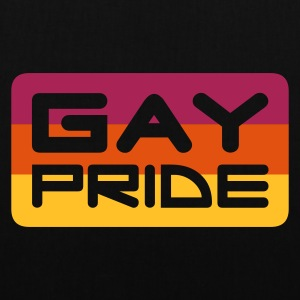 gay pride .... - Tote Bag