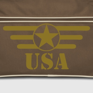 USA - Sac Retro