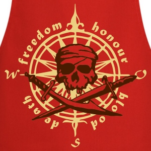 Piraten  Aprons - Cooking Apron