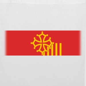 Languedoc Roussillon - Tote Bag