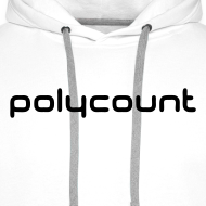 Design ~ LOGO TYPE - WHITE