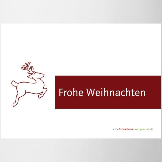 fIw Weihnachten_fIw