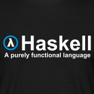 Design ~ Haskell, A purely functional language (for fully functional geek boys)