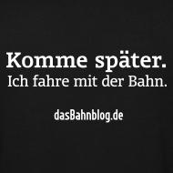 Motiv ~ dasBahnblog Sweatshirt