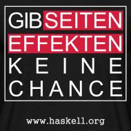 Design ~ Gib Seiteneffekten keine Chance (for fully functional geek boys)