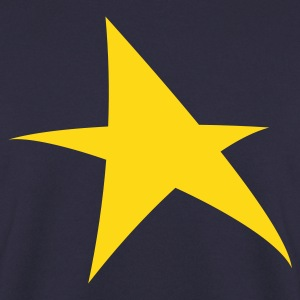 Star - Men's Sweatshirt