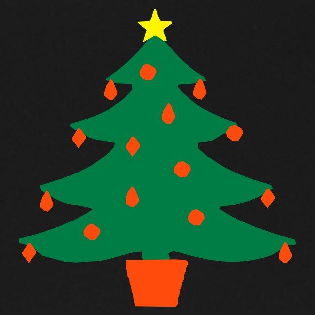 Christmas Tree Umbrella 2 trees