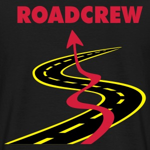 Roadcrew - Männer T-Shirt