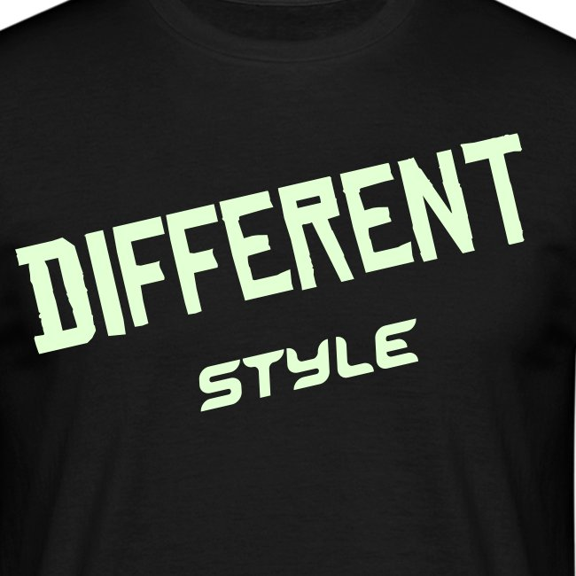 TEE SHIRT CCCC DIFFERENT STYLE