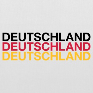 :: DEUTSCHLAND :: Bags & backpacks - Tote Bag