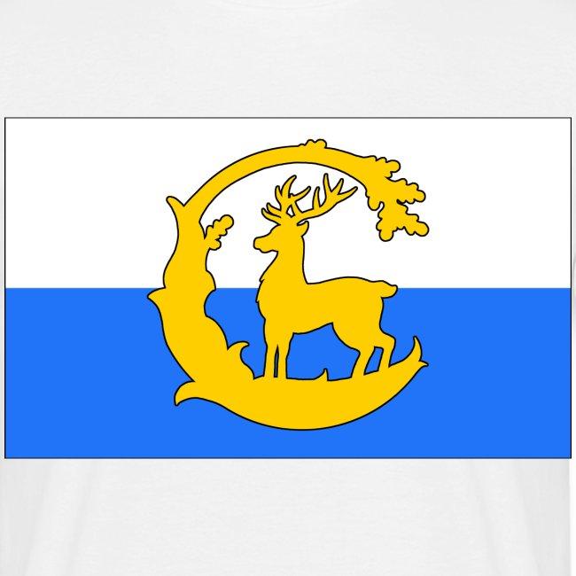 Berkshire Flag (Front)