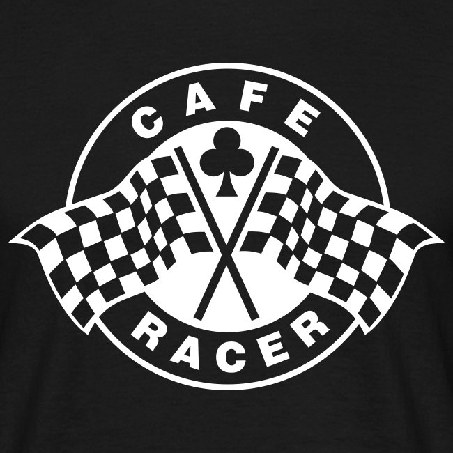 "Shirt ""Cafe Racer"""