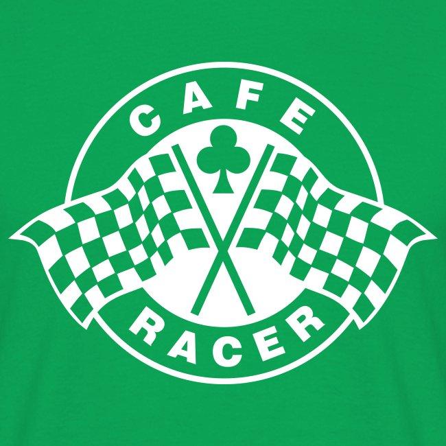 """Shirt """"Cafe Racer"""""""
