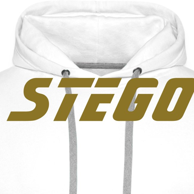 STEGO SWEAT CAPUCHE
