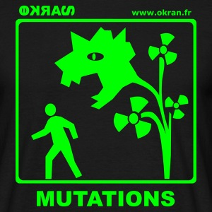 Mutations - T-shirt Homme