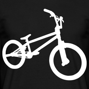 BMX - T-skjorte for menn