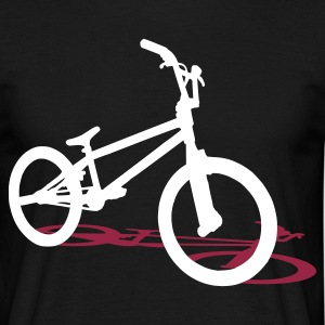 BMX T-Shirt - T-skjorte for menn