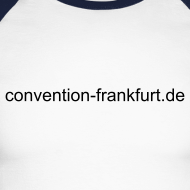 Motiv ~ Convention-Shirt