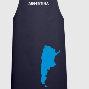 Navy   Aprons - Cooking Apron