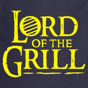 Marine lord of the grill Tabliers - Tablier de cuisine
