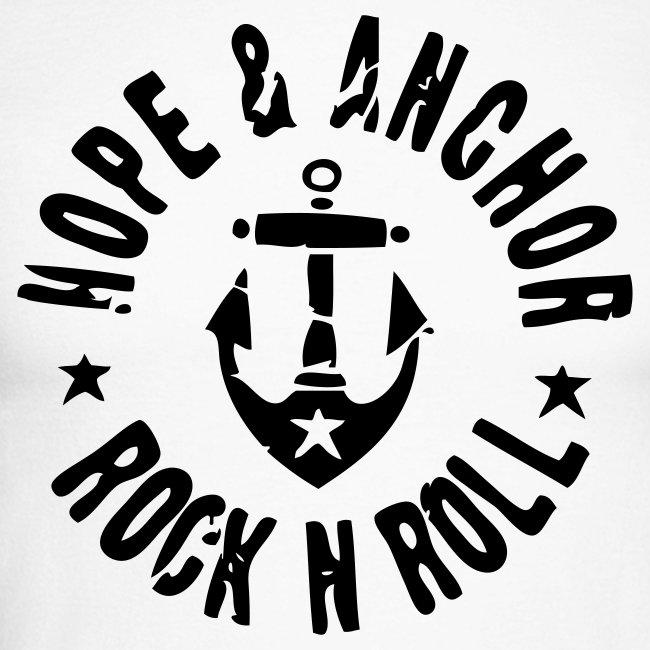 Hope & Anchor - Longsleeve