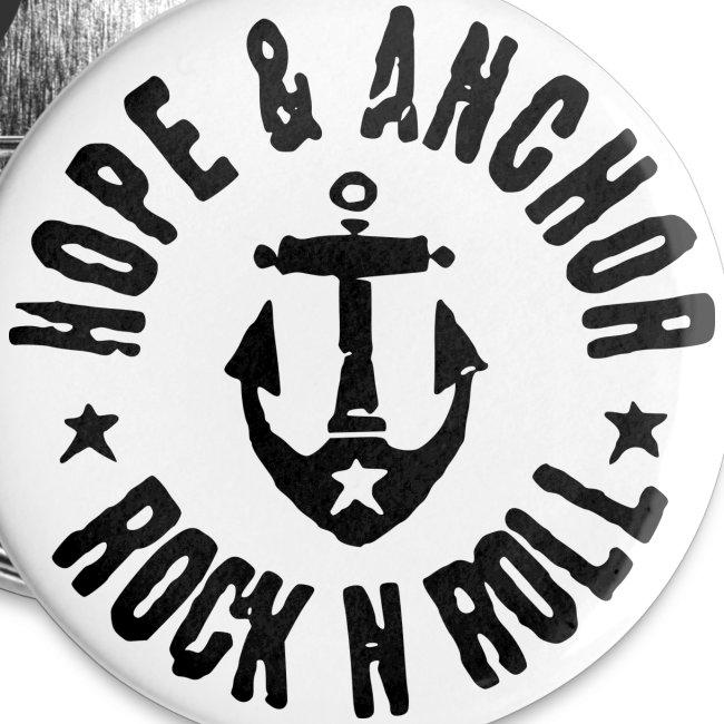 Hope & Anchor - Badges